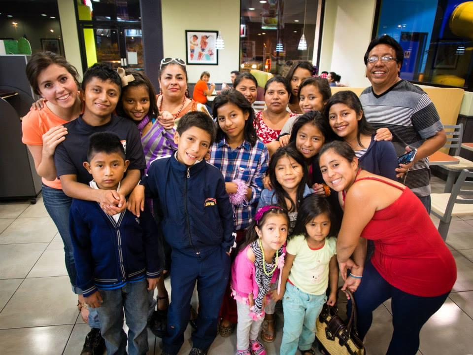 Nuevo Reto // Guatemala Orphanage